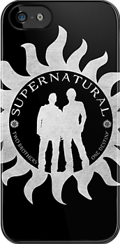Supernatural - 2 Brothers 1 Destiny by Noxika