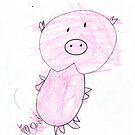 Piggy by Timothy L. Gernert