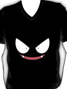 Pokemon - Gastly / Ghos V.2 T-Shirt