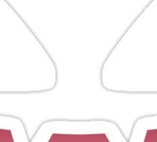 Pokemon - Haunter / Ghost Sticker
