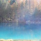 Blausee, near Kandersteg by MiRoImage