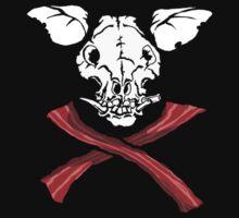Deadly Bacon T-Shirt