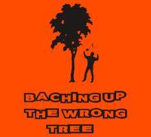 Baching Up The Wrong Tree by goldenote