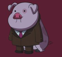 Office Waddles by Hrern1313