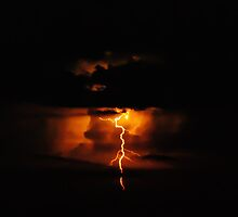 more lightning by Steve Shand