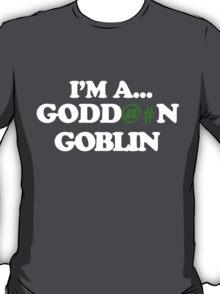 MartianVGoblin T-Shirt