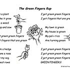 The Green Fingers Rap by YoungPoet