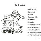 My Grandad by YoungPoet