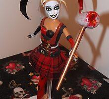 Harley Quinn 2 by deviantdolls