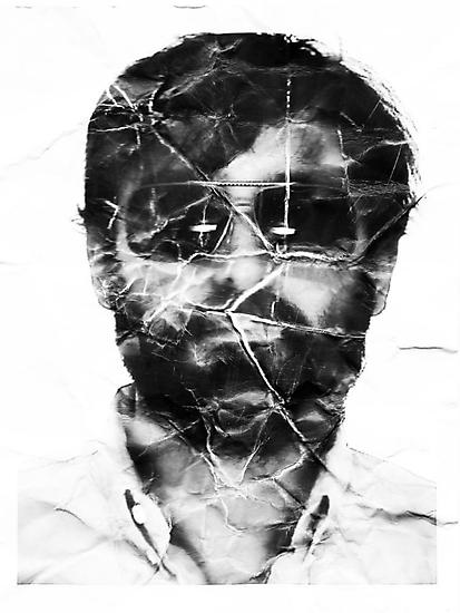 Mr. Oizo / Quentin Dupieux  by Mrlagare456