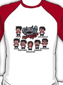 Taipei Pixel Assassins T-Shirt