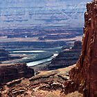 Canyonlands by chipmarks