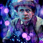 The Seventh Doctor by Deadmansdust