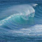 Sugarloaf Surf by jeffbphotos