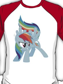 I'm a brony, Deal with it! T-Shirt