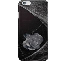 Gothic Rose iPhone cover iPhone Case/Skin