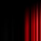 Red & Black Wallpaper by Anthony Thomas