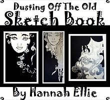 The Old Sketchbook - Journal photo (link below) by © Hannah Ellie