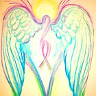 Angels by tabikkat22