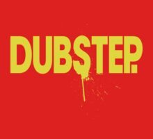 Dubstep. (yellow) by DropBass