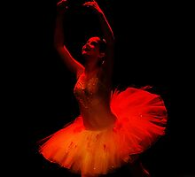 The Dancer by Fara