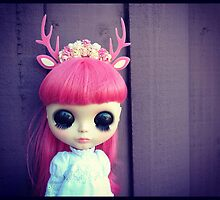 My Deer Tatiana by aniOriginals