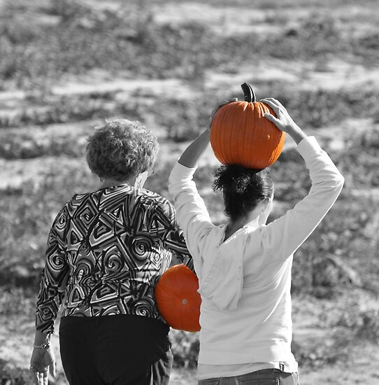 Two Gourds Are Better Than One by Wviolet28