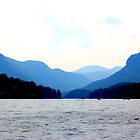Lake Lure by quirinusriddle