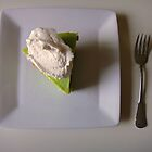 Key Lime Pie by quirinusriddle