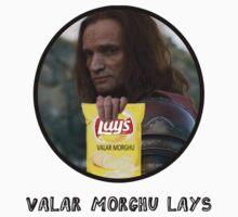 Valar Morghu Lays by suriahani