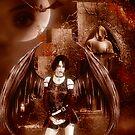 Dark Angel by shutterbug2010
