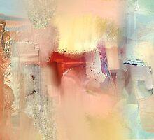 Flaming Sun by Anivad - Davina Nicholas