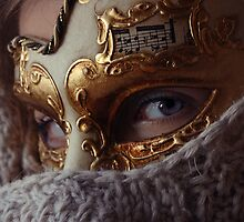 Mask by martinilsson