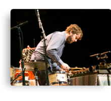 Billy Martin--Xylophone  Canvas Print