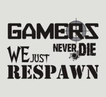 GAMERS by Musicfreak