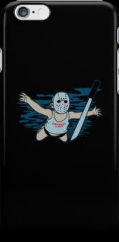 Jason's Nirvana by kal5000