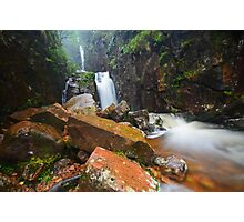 The Lake District: Scale Force Photographic Print