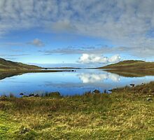 Devoke Water,Cumbria by VoluntaryRanger