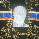 Putin by KBFStyle