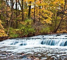 Autumn at Corbett's Glen by SARA0608