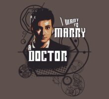 Marry a Doctor 2 Kids Clothes