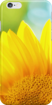 It's a New Day - iPhone case by Patricia L. Walker