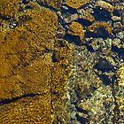 Sligachan River Bed by fg-ottico
