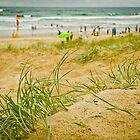 Peregian Beach Sunshine Coast by ken47