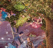 Autumn Fruits by Carol McLean-Carr