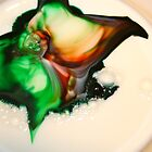 Food Coloring by Stuart Steele