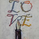 Love Letters by Michael Creese