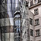 Old and new Architecture  by brijo