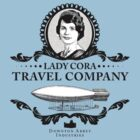 Cora Crawley - Downton Abbey Industries by satansbrand