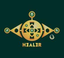 I'm a Healer! by laPanny